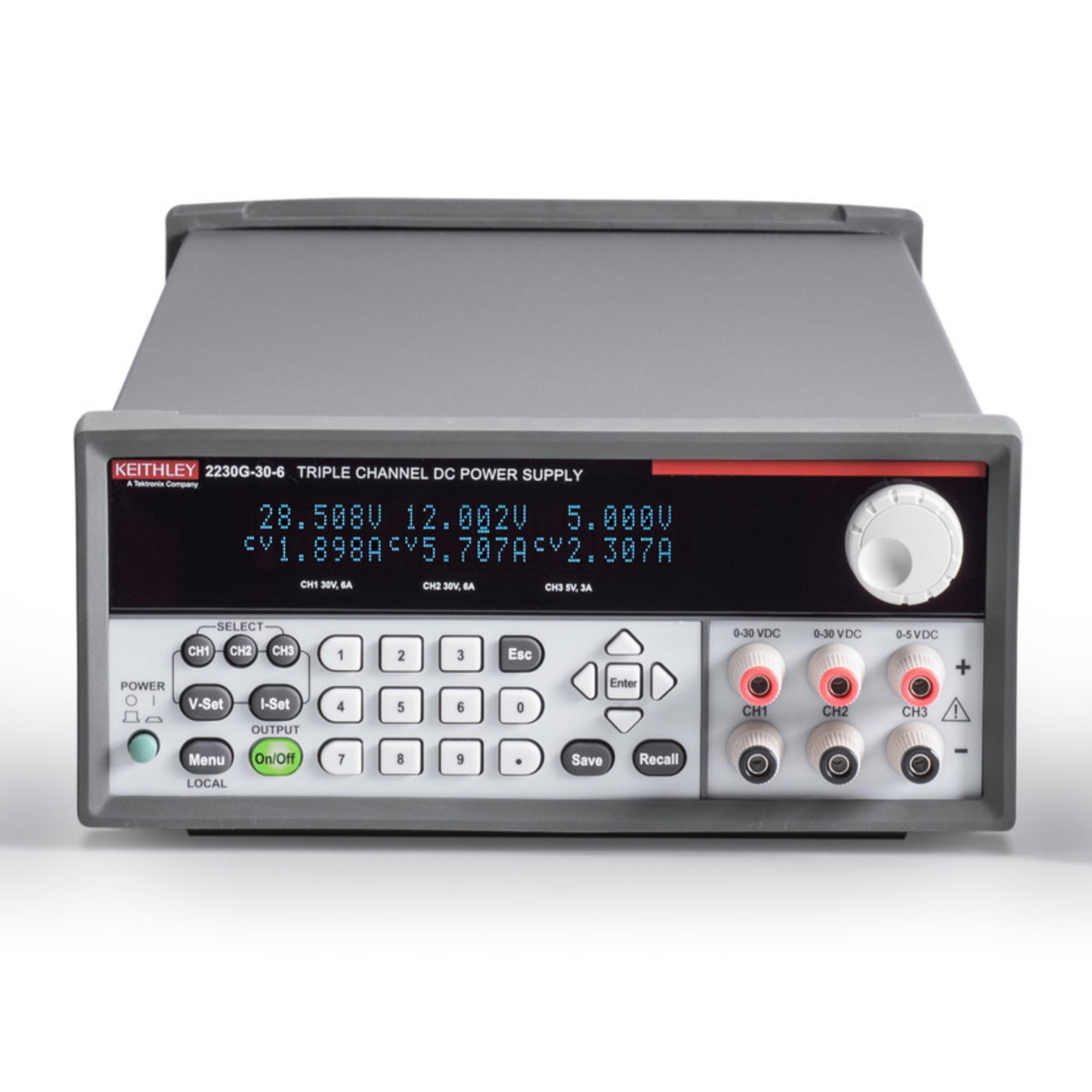 Keithley 2230G 2000_2000